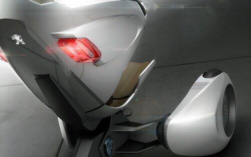 未来交通工具(二)