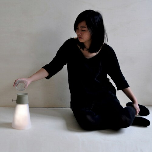 水动力电能灯(二)