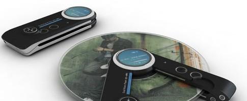 多用CD机