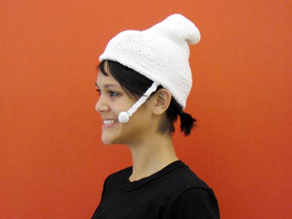快乐帽子(二)