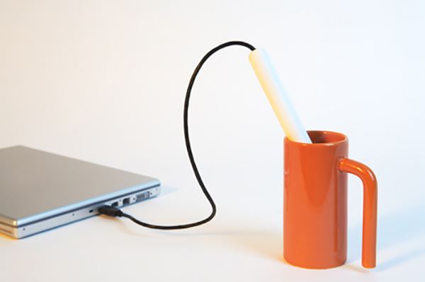 USB热得慢(二)