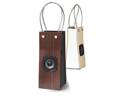 iPod音箱