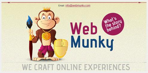 Web Munky