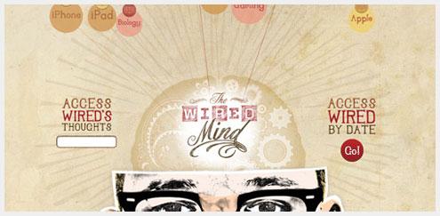 Wired Mind