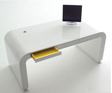 简约时尚的电脑桌