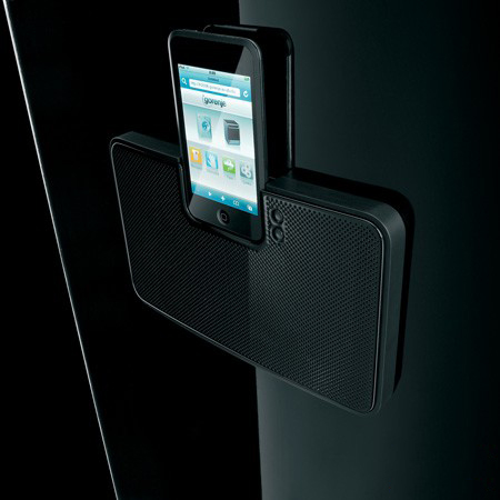 iPod冰箱