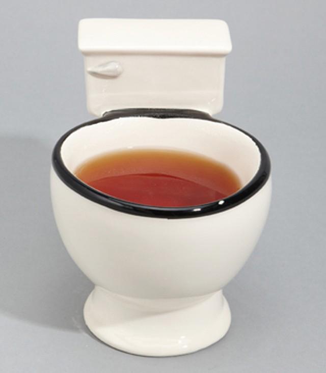 创意特的杯子