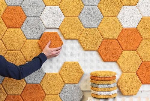 有趣的墙砖
