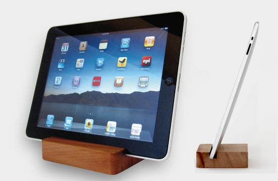 iPad的枕头