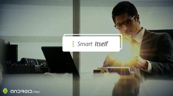 超酷的Android概念手机