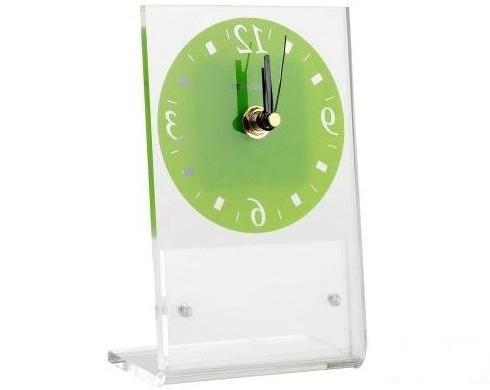 时光倒流的相框座钟