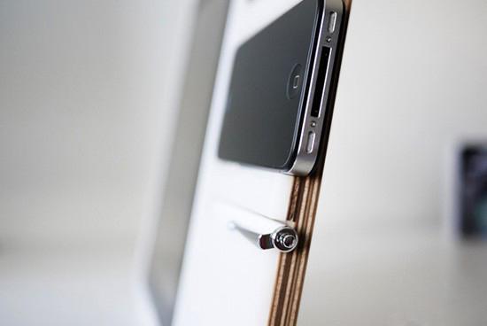 苹果产品展示台(三)
