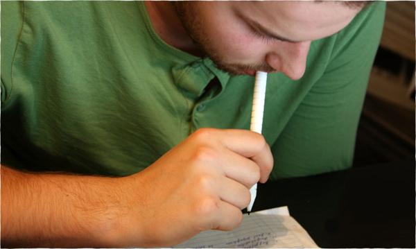 可以吃钢笔(二)