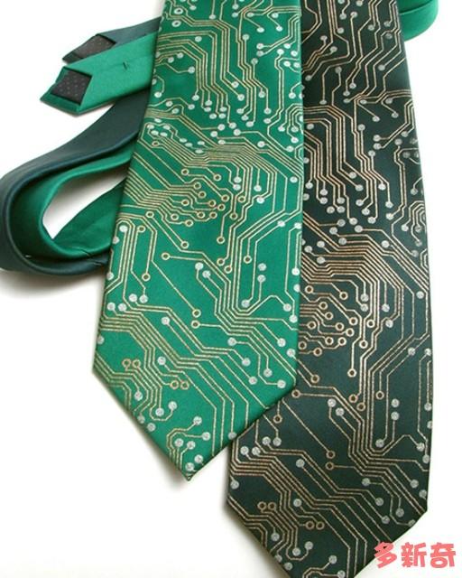 电路板领带