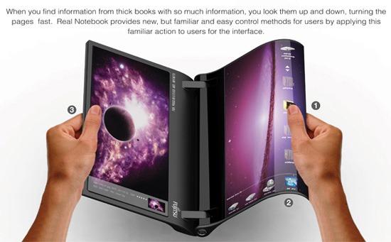 概念笔记本