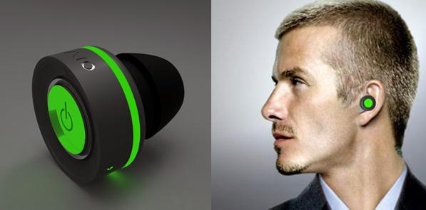 超级迷你的蓝牙耳机(二)