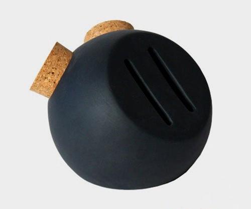 猪鼻子样式存钱罐(三)