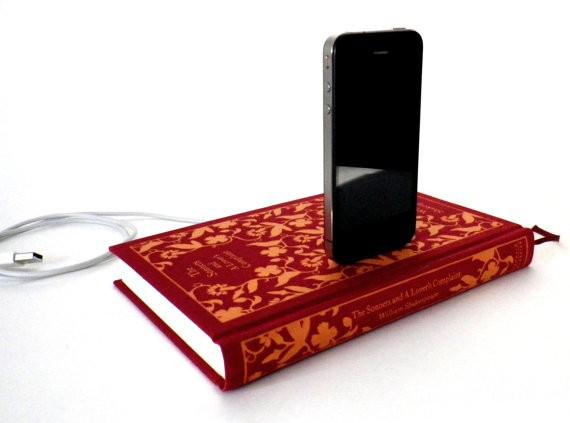可以充电的书籍3