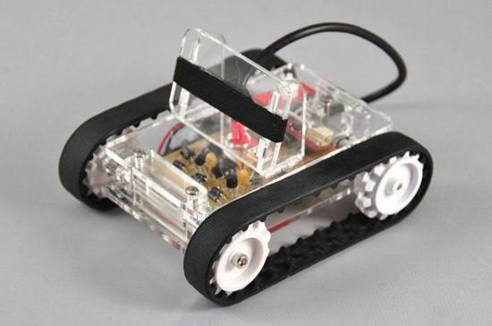 iPhone机器人2