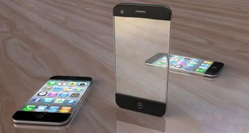iPhone5概念手机(二)