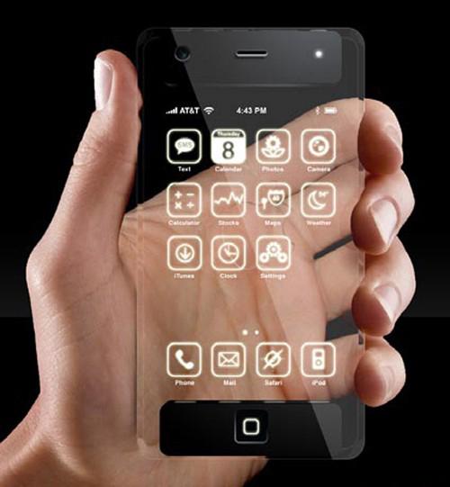 iPhone5概念手机(三)