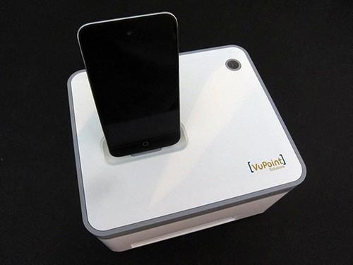 iPhone打印机(二)
