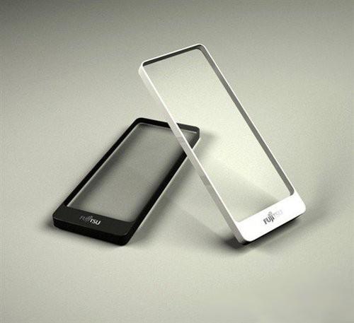 富士通概念手机(五)