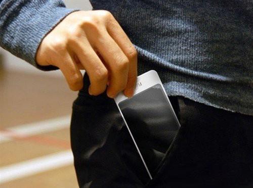 富士通概念手机(三)