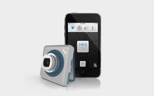 MMI口袋相机