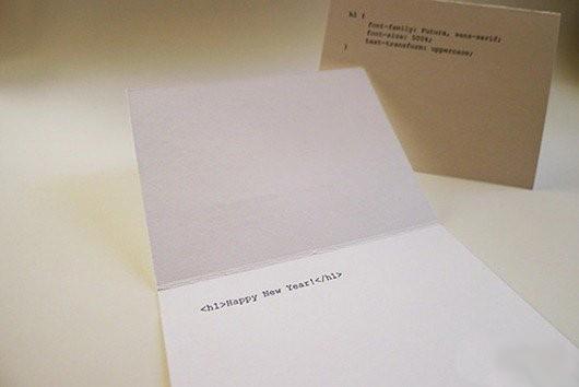 用代码写出来的节日卡片(六)
