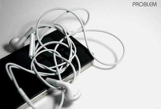 吸盘耳机(二)