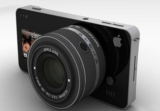 ICAM相机