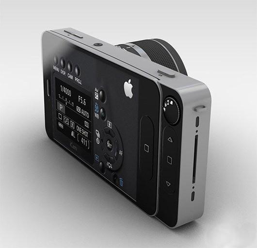 ICAM相机(四)