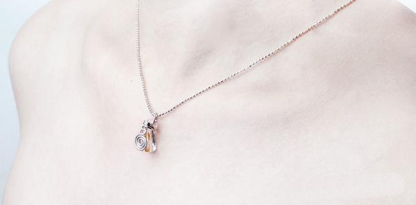 天使细胞琉璃项链(五)