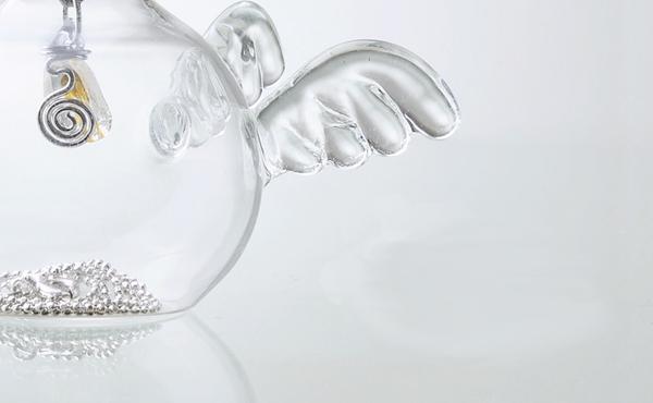 天使细胞琉璃项链(三)