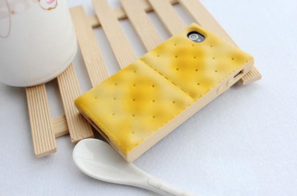 饼干样式的iPhone手机壳(二)