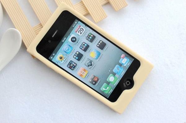 饼干样式的iPhone手机壳(四)