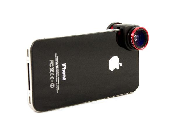 手机专属摄像头(二)