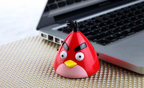 愤怒的小鸟系列音箱