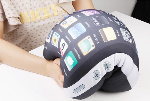 iPhone抱枕(二)