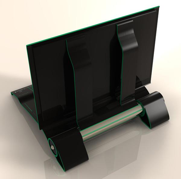 概念设计电脑一体机(五)