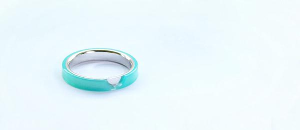 单身戒指 给单身打上标记