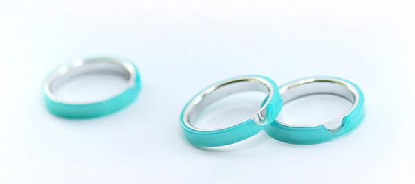单身戒指(三)