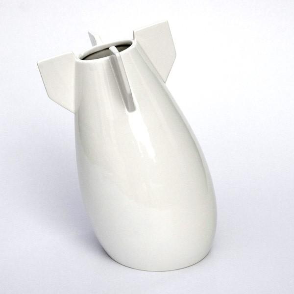 导弹样式的花瓶(二)