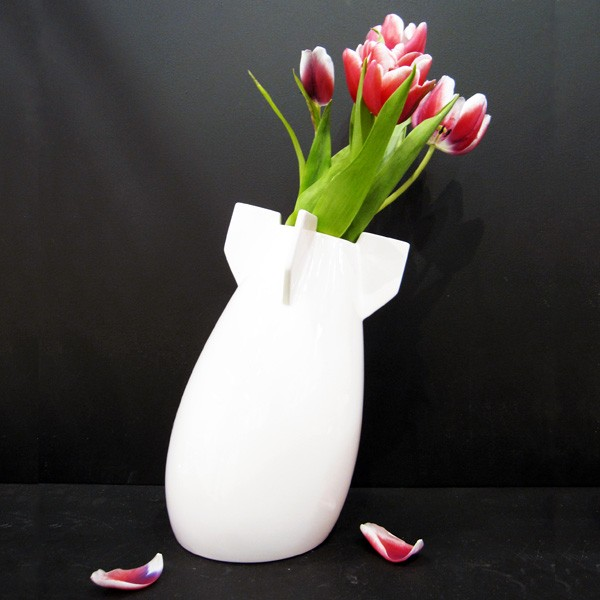 导弹样式的花瓶(四)