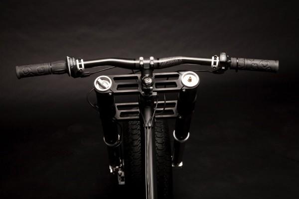 全地形电动自行车(二)