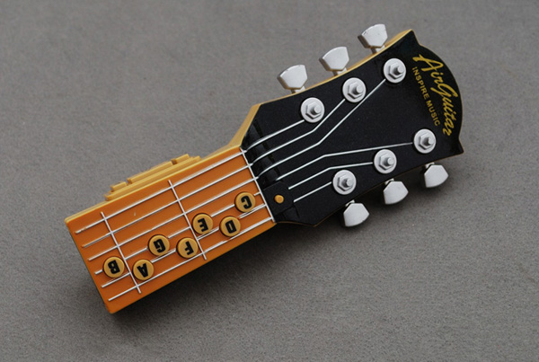 红外线空气吉他