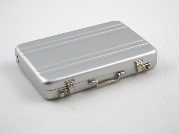 密码箱样式名片盒