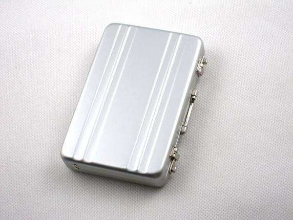密码箱样式名片盒(二)