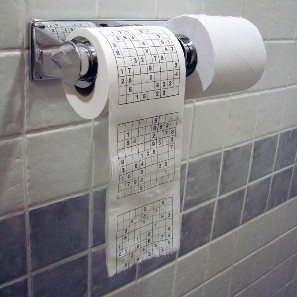 数独卫生纸(三)